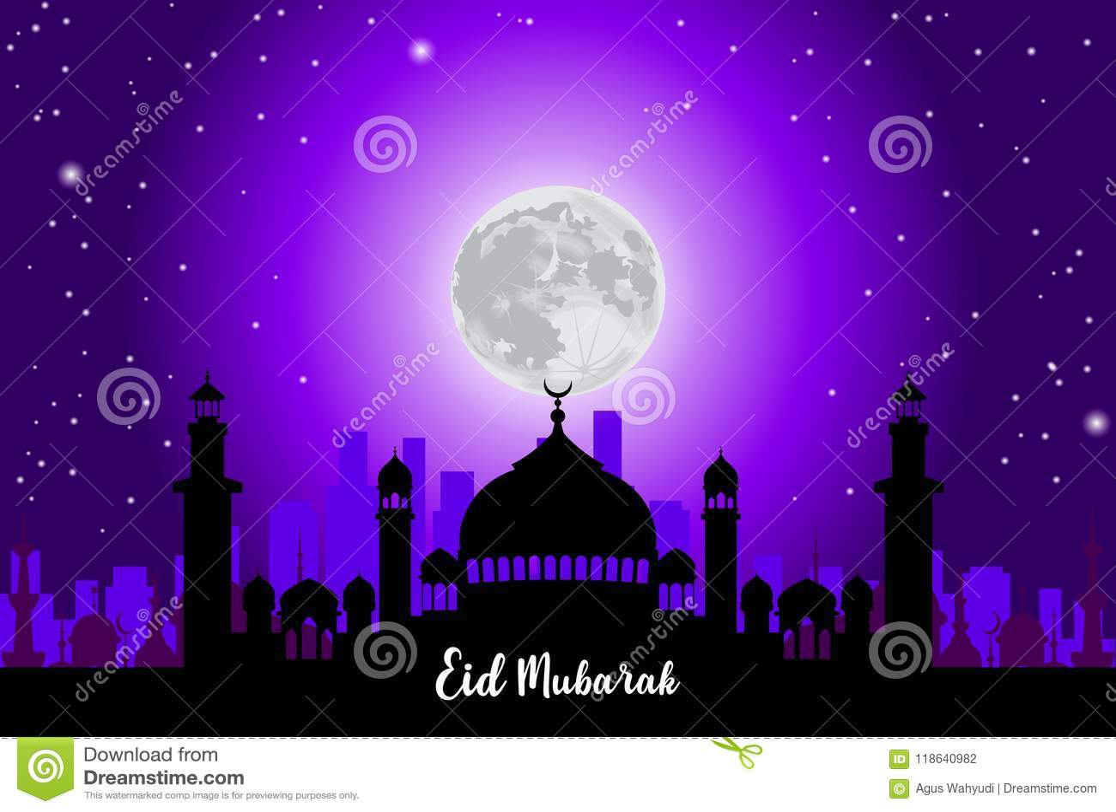 Abstract background for islamic greeting eid mubarak stock abstract background for islamic greeting eid mubarak m4hsunfo