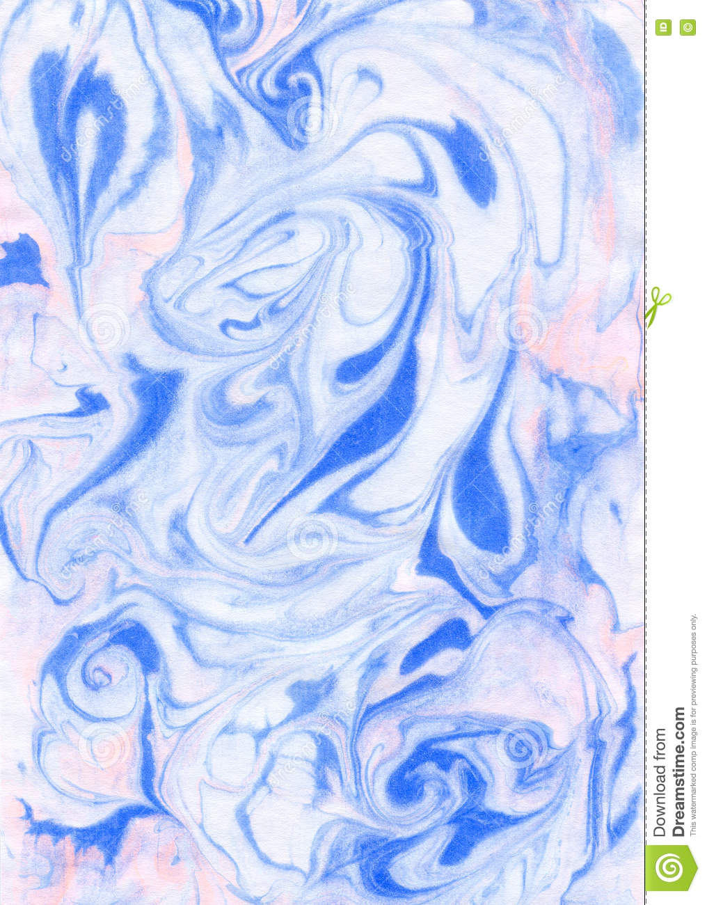 Abstract background marble texture