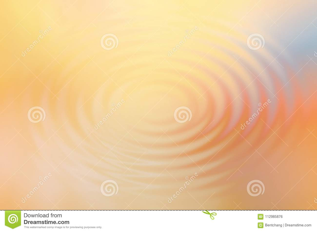 Abstract background with motion. Blur, design, beauty, brown & yellow.