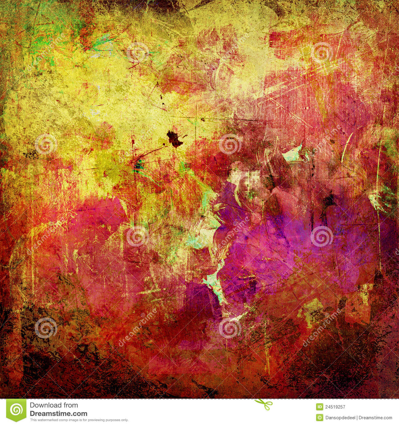 abstract painting background twenty - photo #23