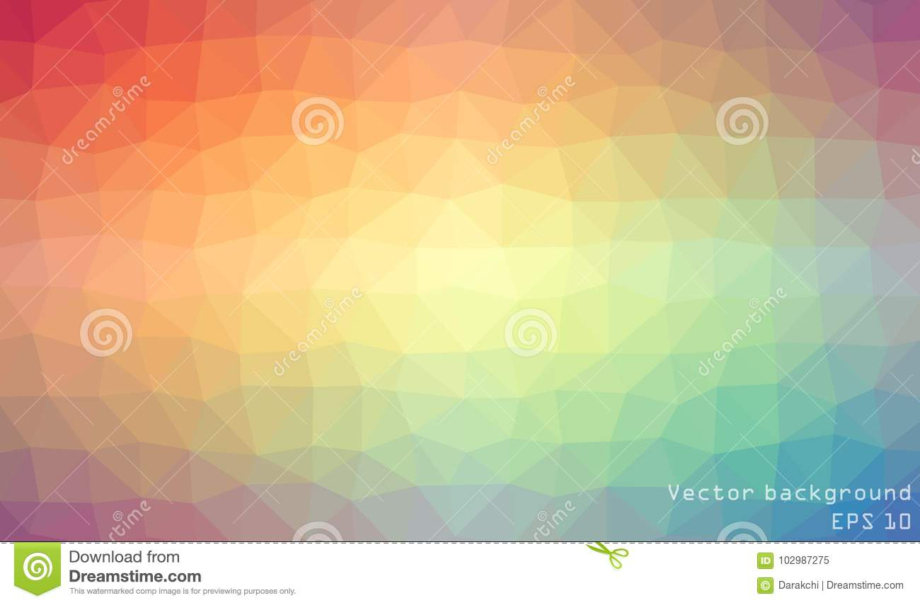 abstract background presentation background stock illustration