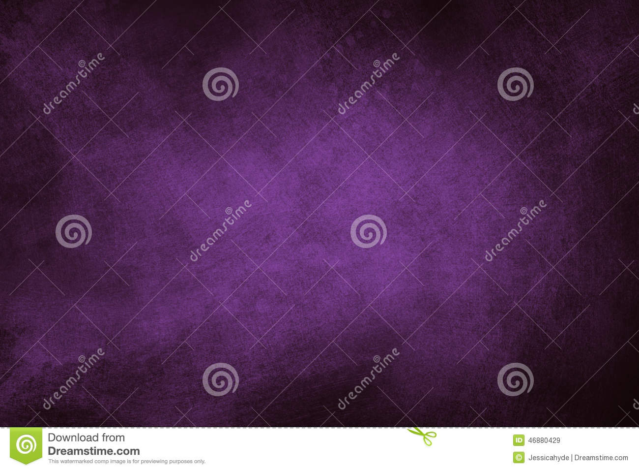 Abstract background purple