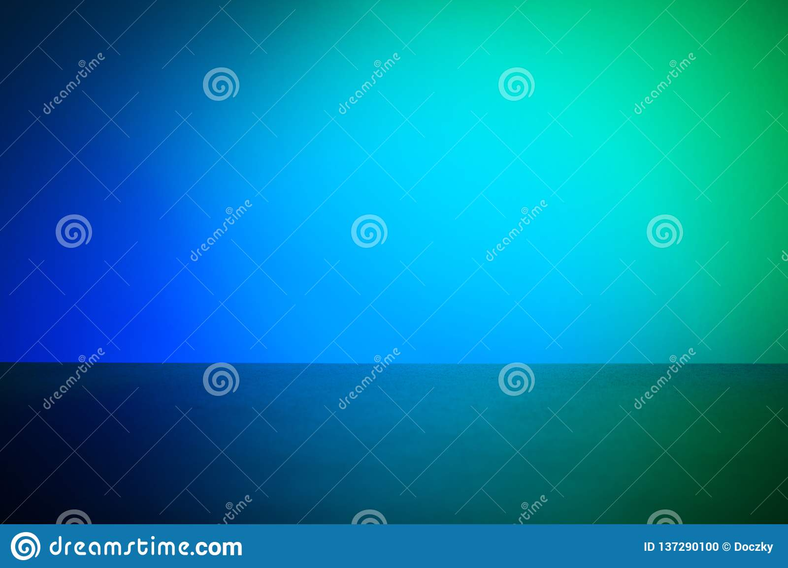 Abstract background ready for product presentation
