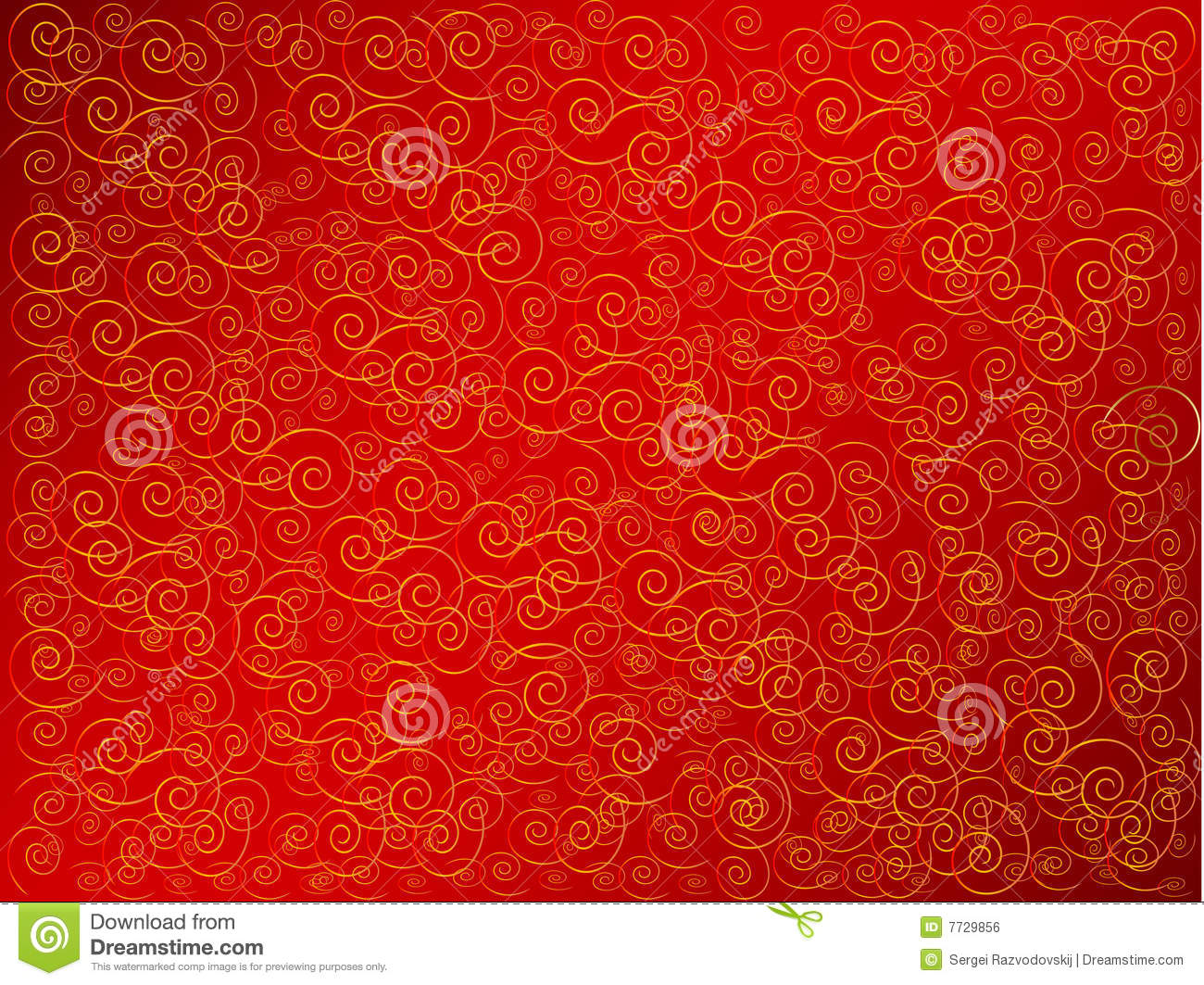 red golden background - photo #16