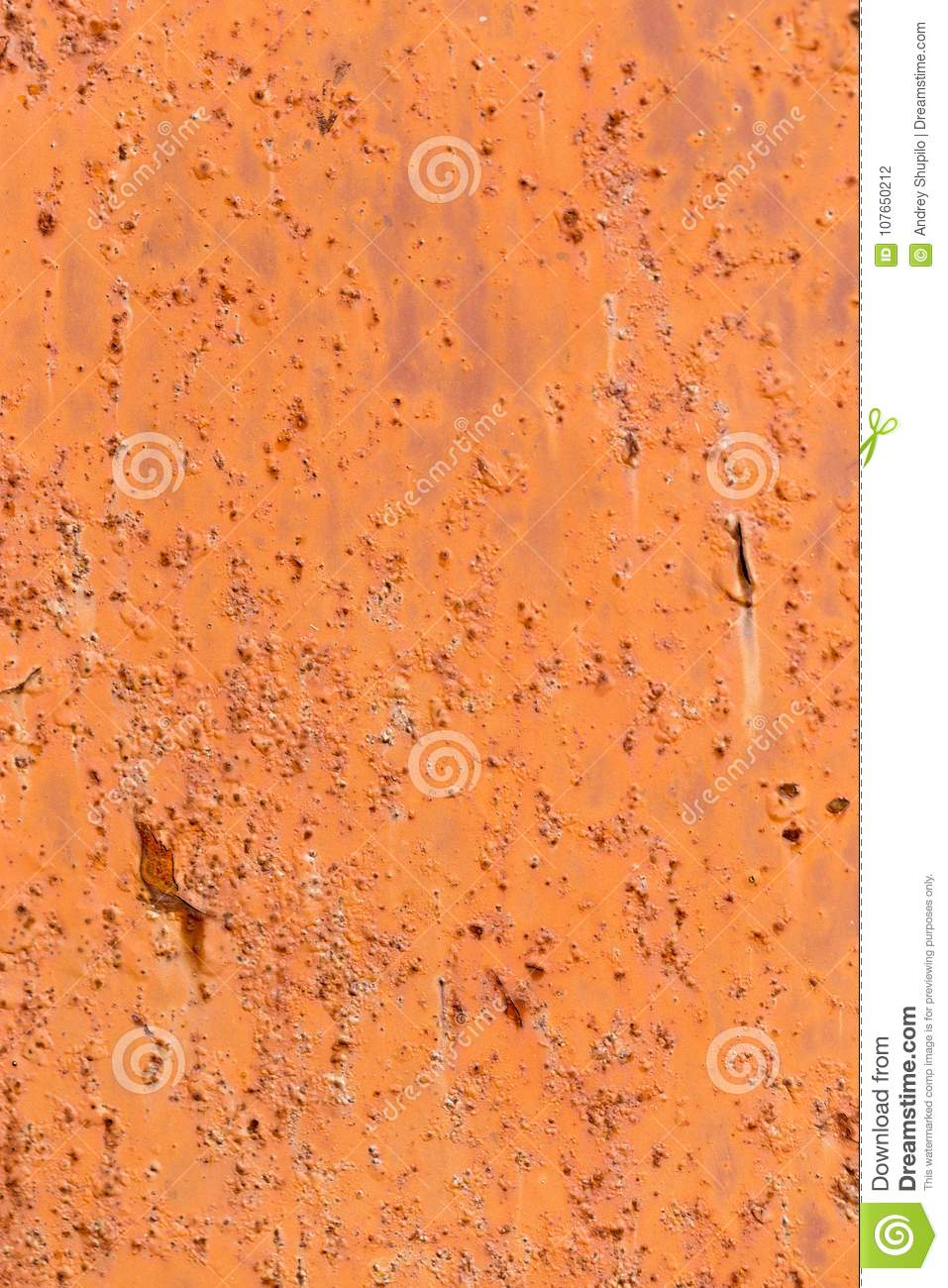 Abstract Background Of Rusty Metal Stock Photo - Image of ...