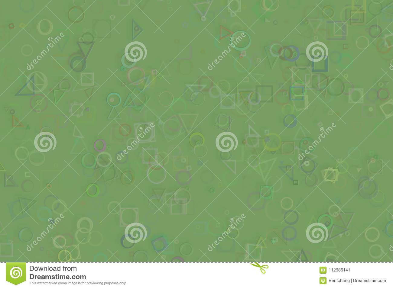 Abstract background with shape. Pattern, decoration, backdrop, details & paper.