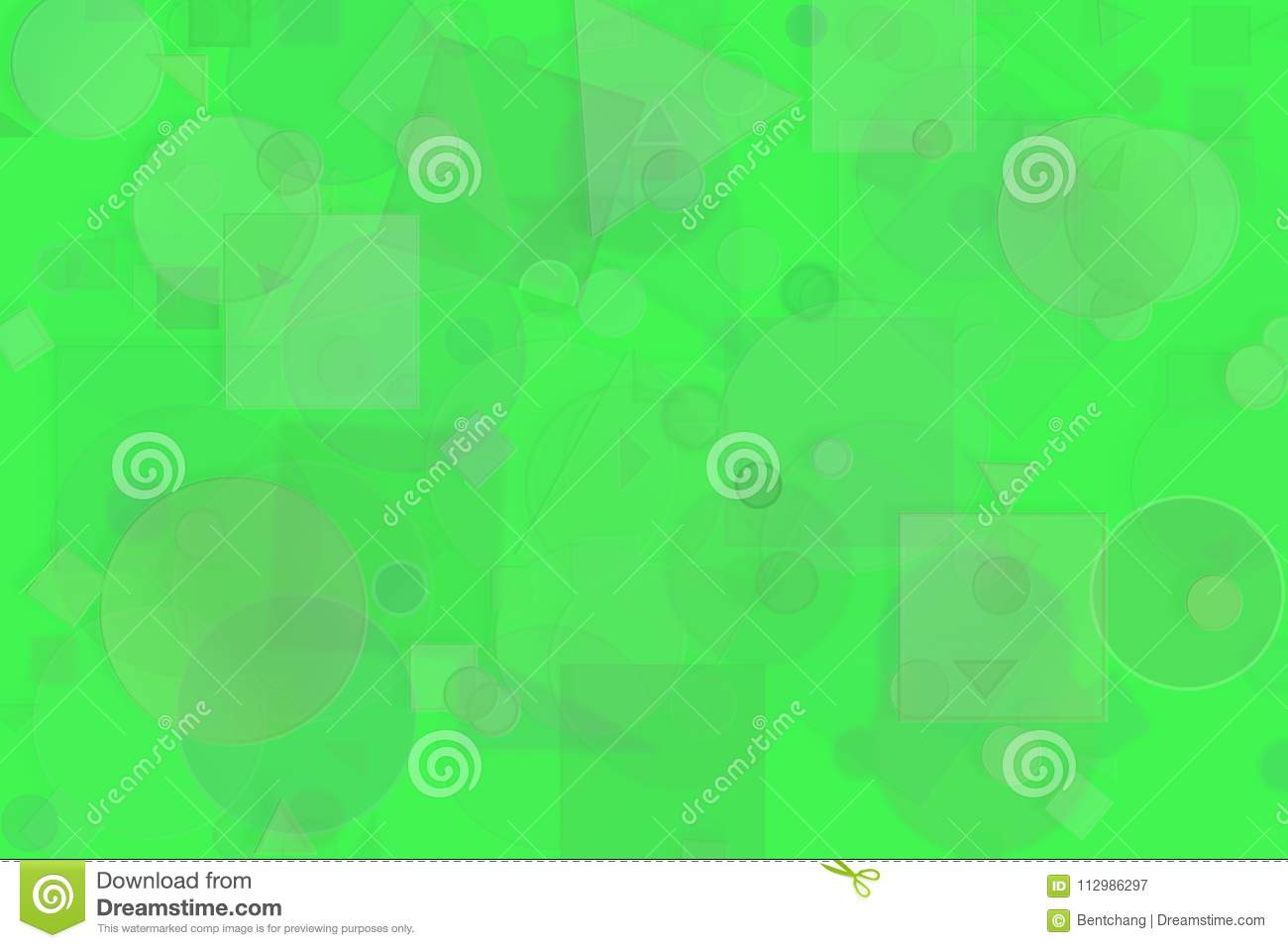 Abstract background with shape. Pattern, repeat, wallpaper, canvas & web.