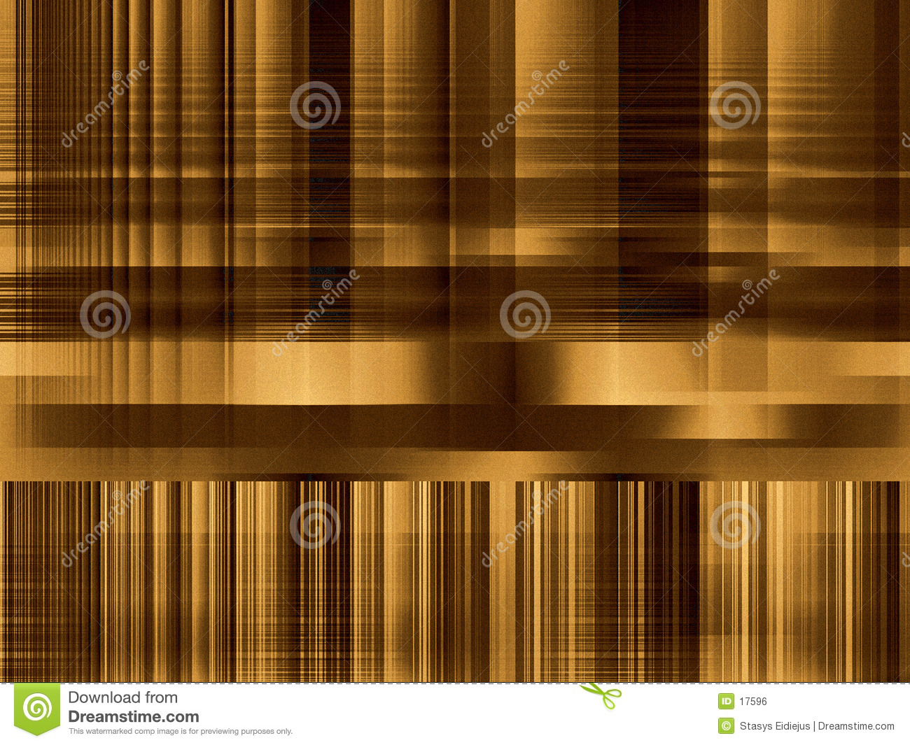 Abstract background- square and lined