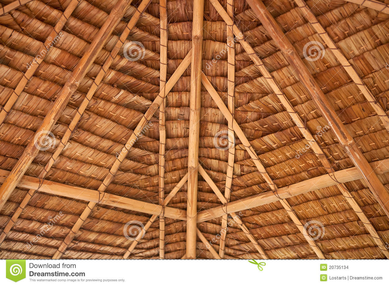 Abstract background texture stock images image 20735134 for Bamboo roofing materials