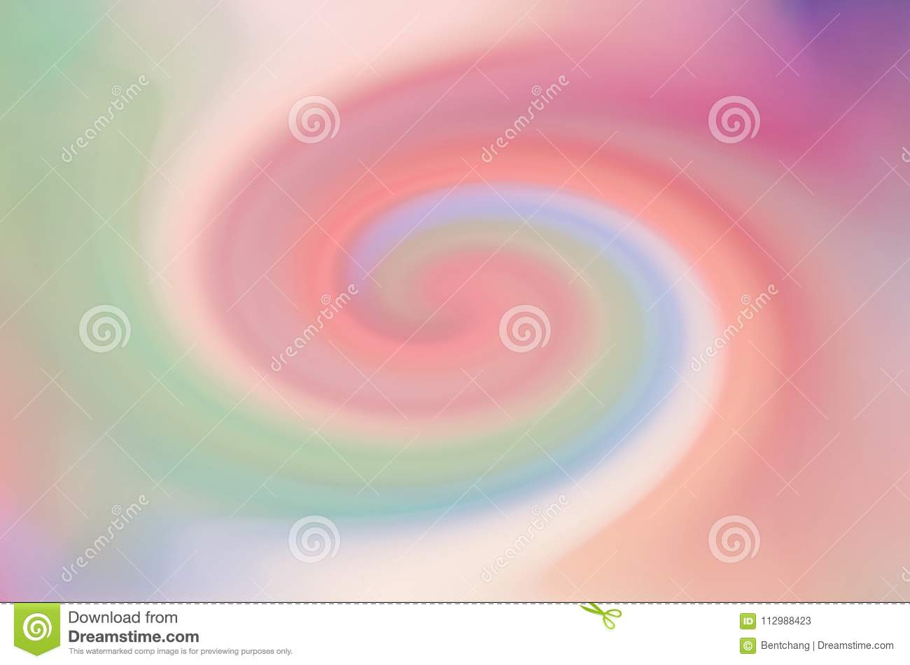 Abstract background or texture for design, blur motion. Nature, imagination, red & close-up.