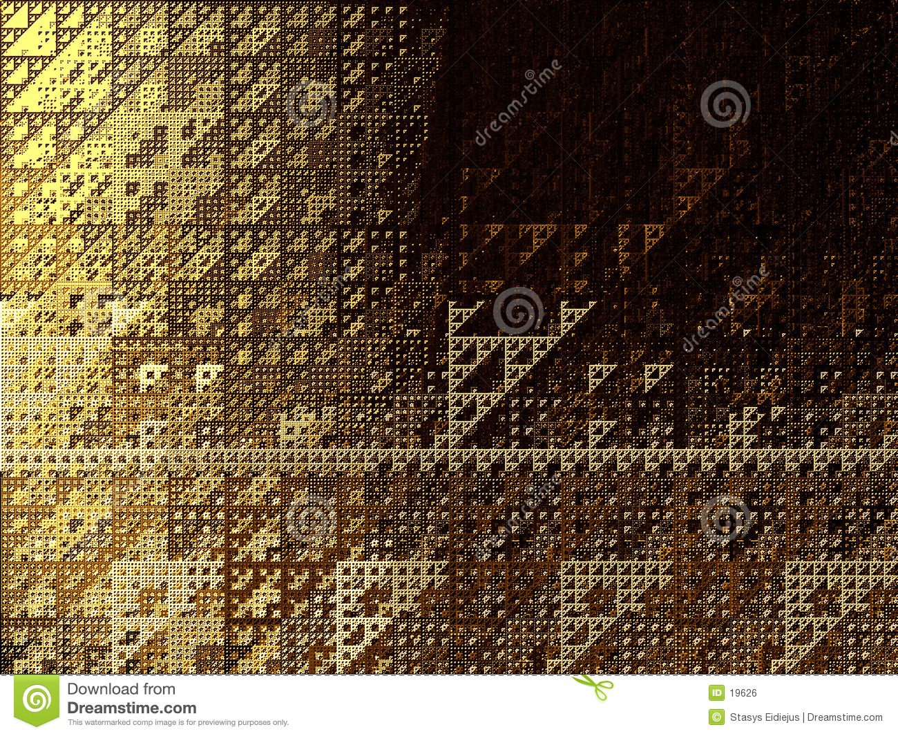 Download Abstract Background- Triangles Stock Illustration - Illustration of useful, material: 19626