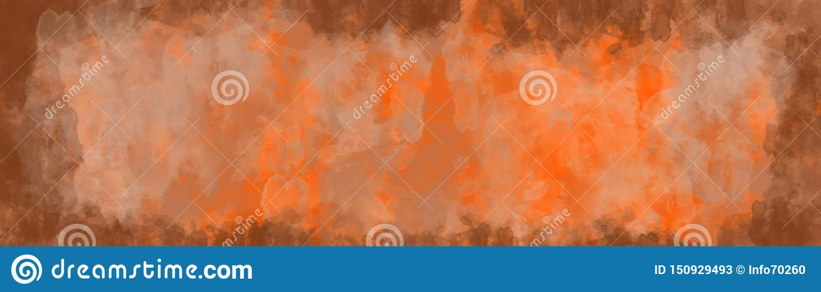 Abstract background, vintage texture with border