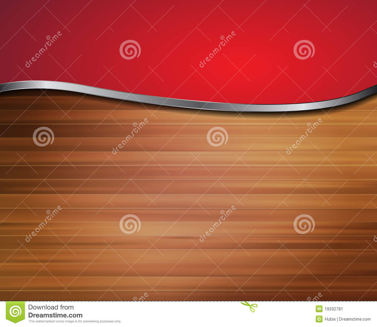 abstract background wood design stock vector