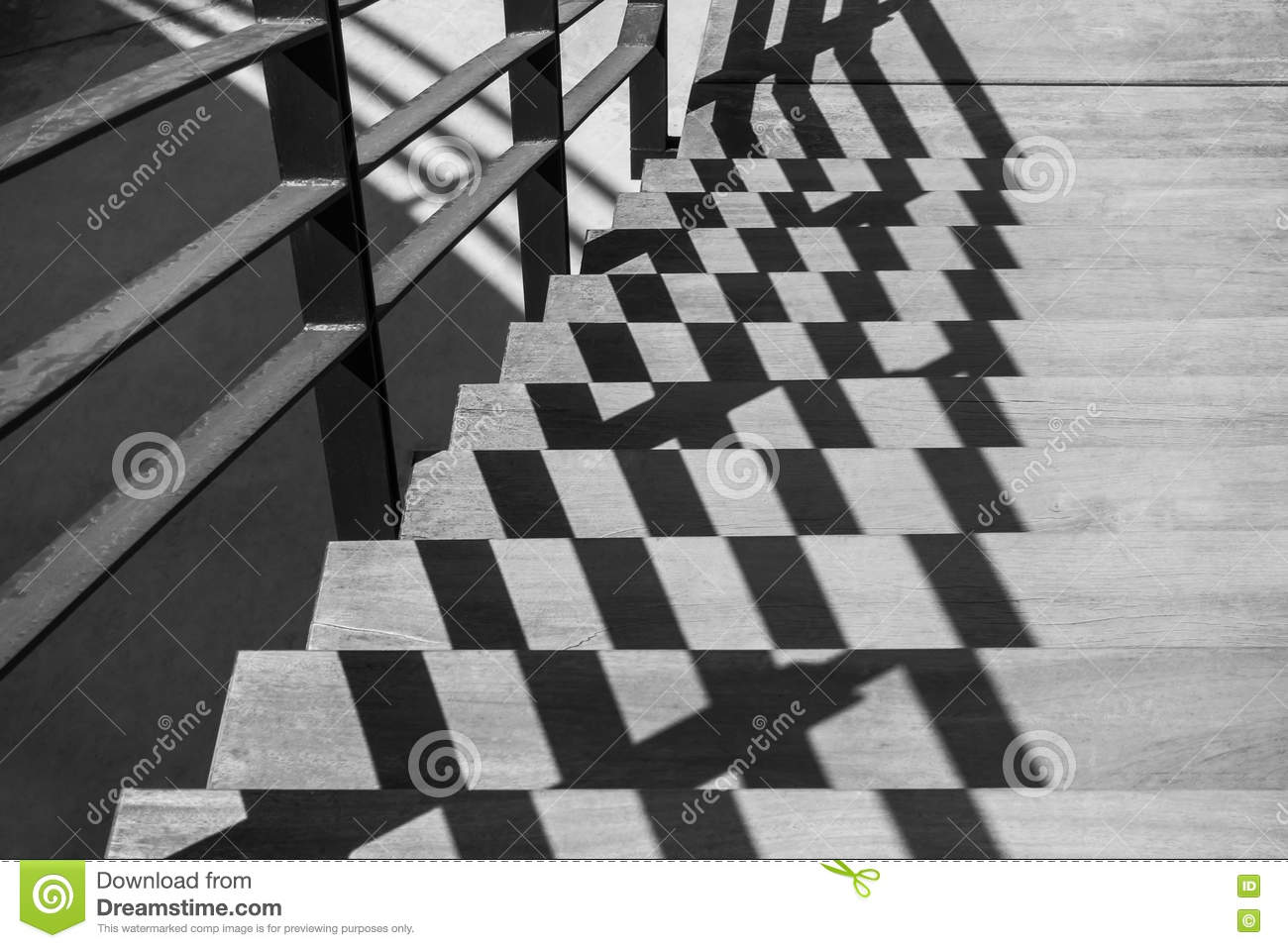 abstract background with zigzag shape. stock image - image of