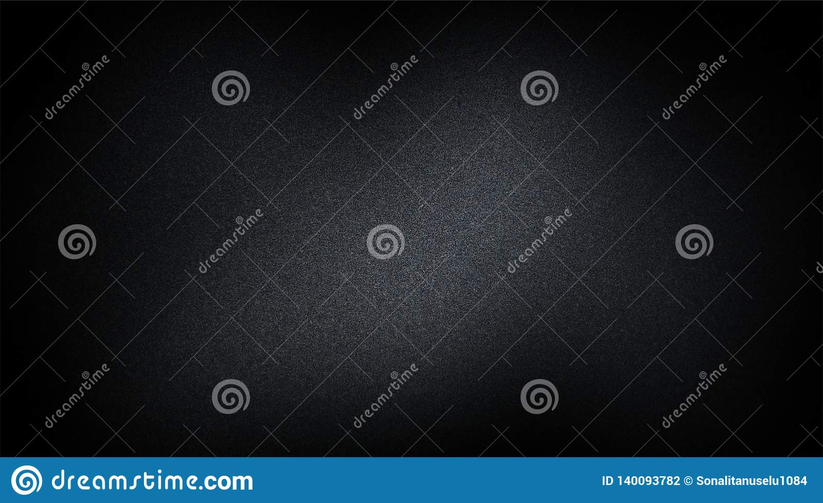 Abstract Black Shaded Textured Background Paper Grunge