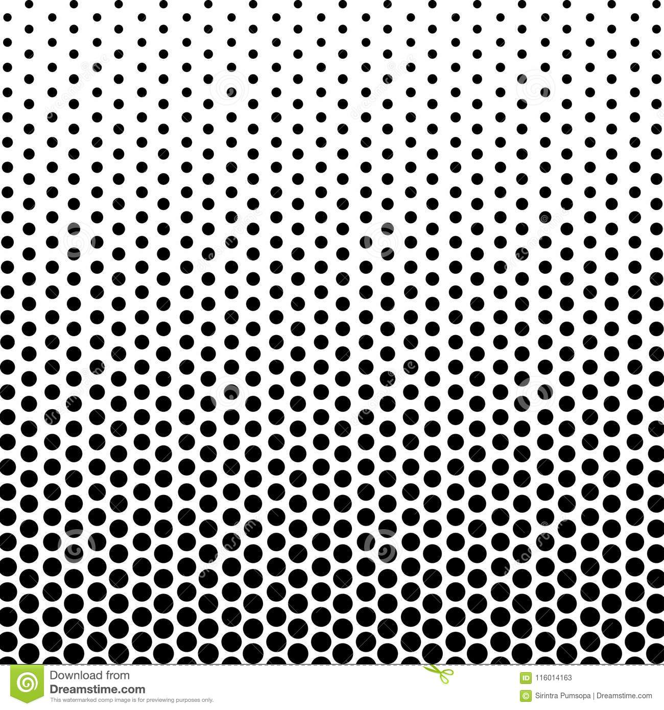 Black And White Art With Pop Of Color Graphic Design