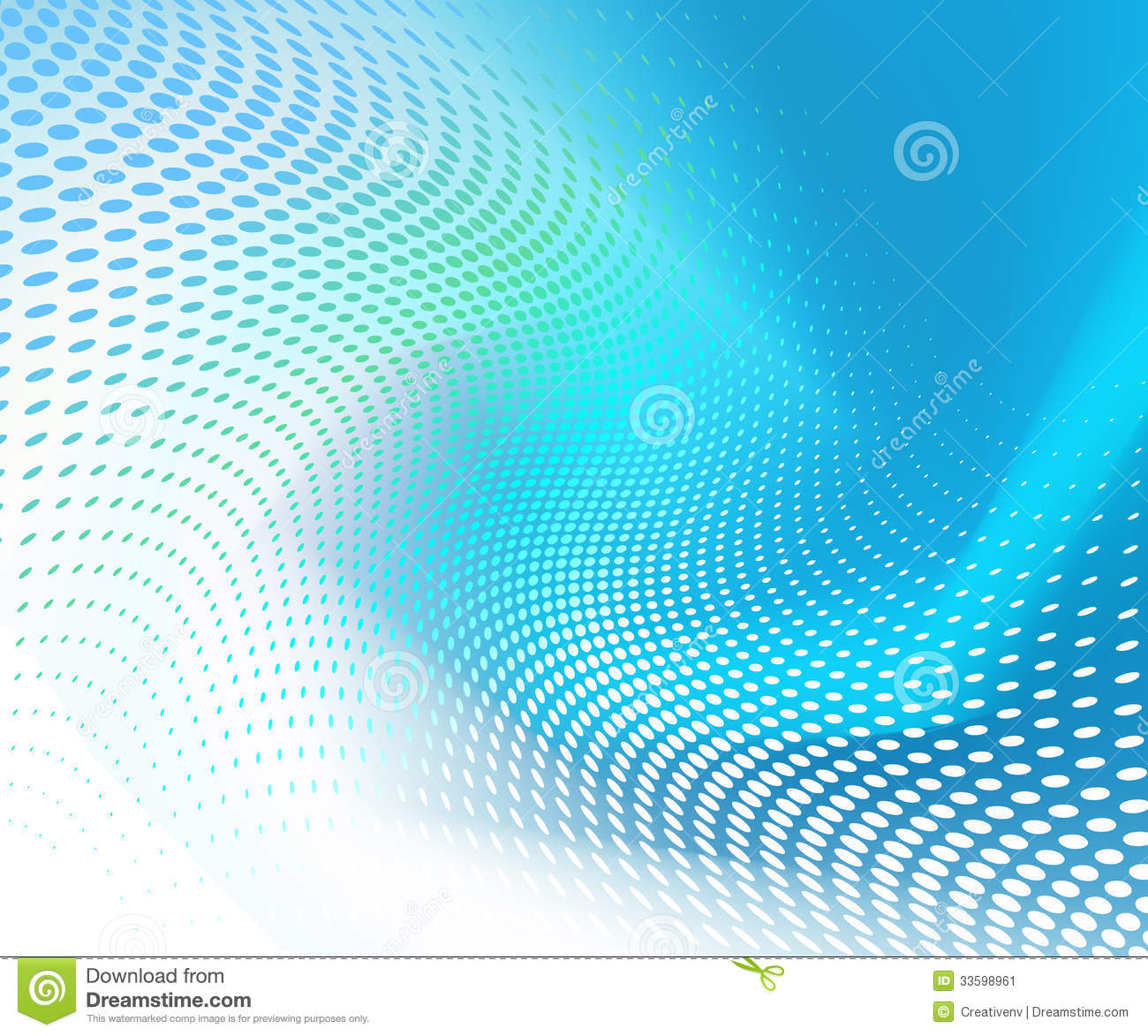 Abstract Blue Background Stock Image Image 33598961
