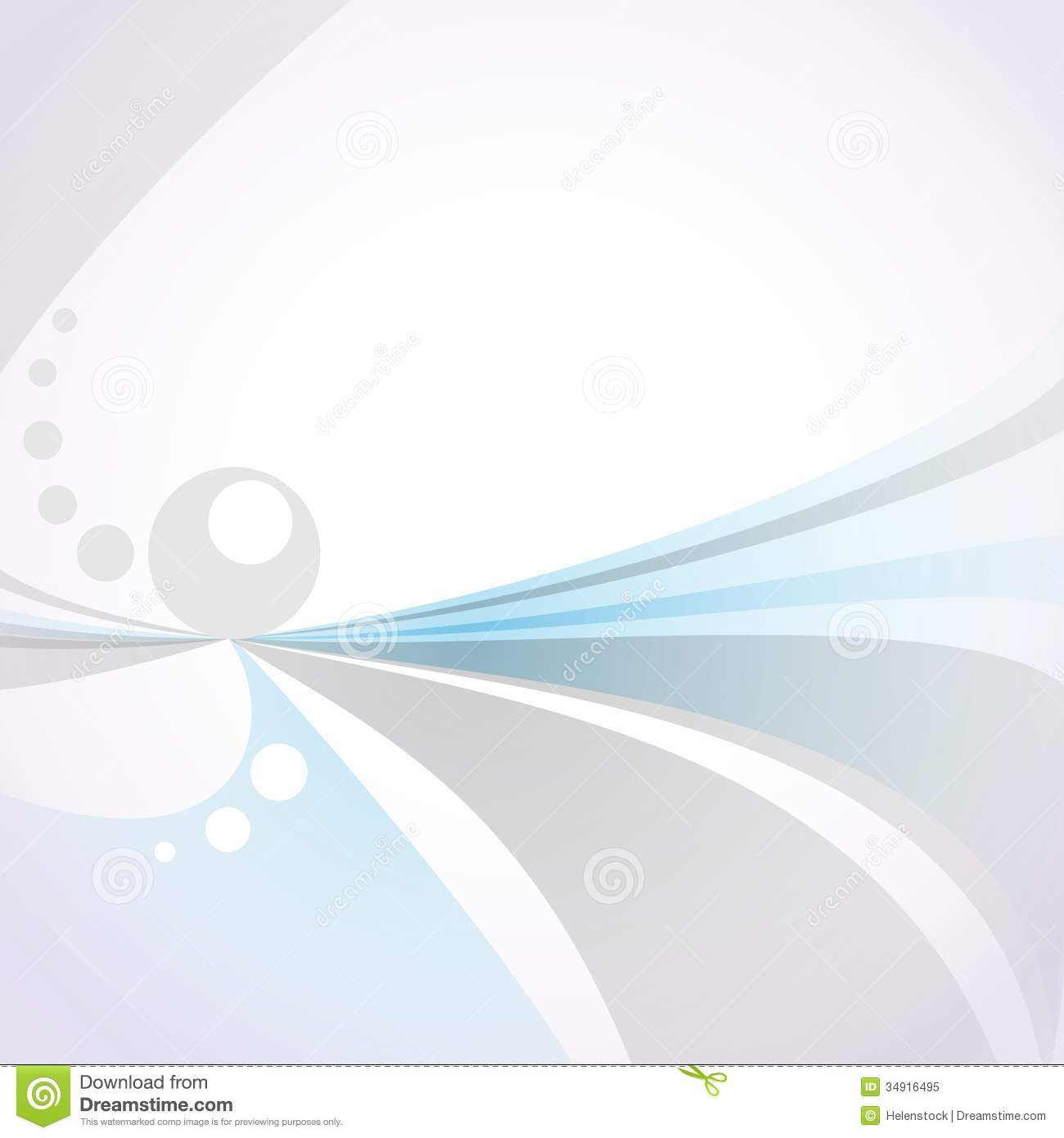 Abstract Blue And Gray Background. Stock Image - Image ...