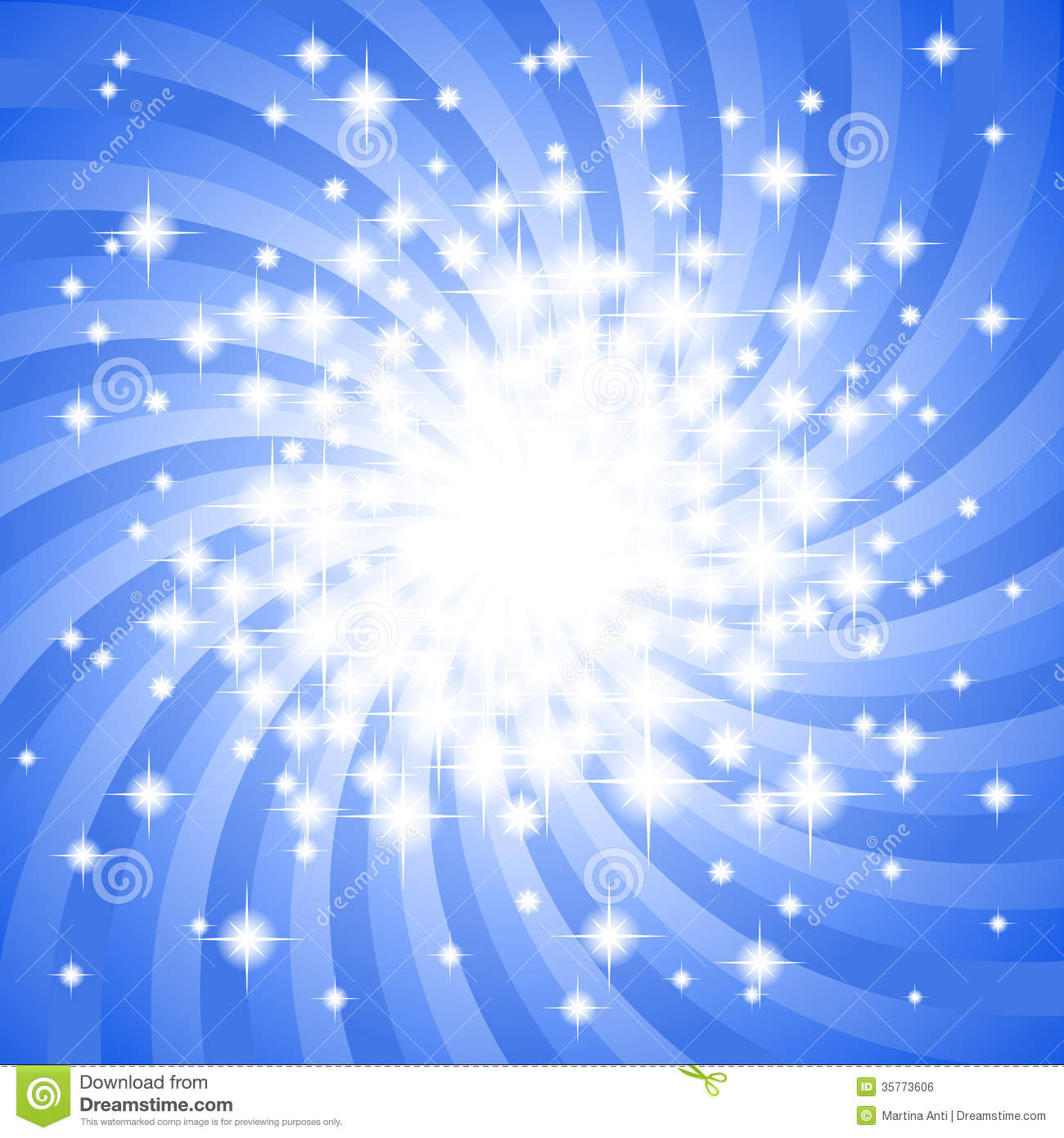blue star background vector - photo #18
