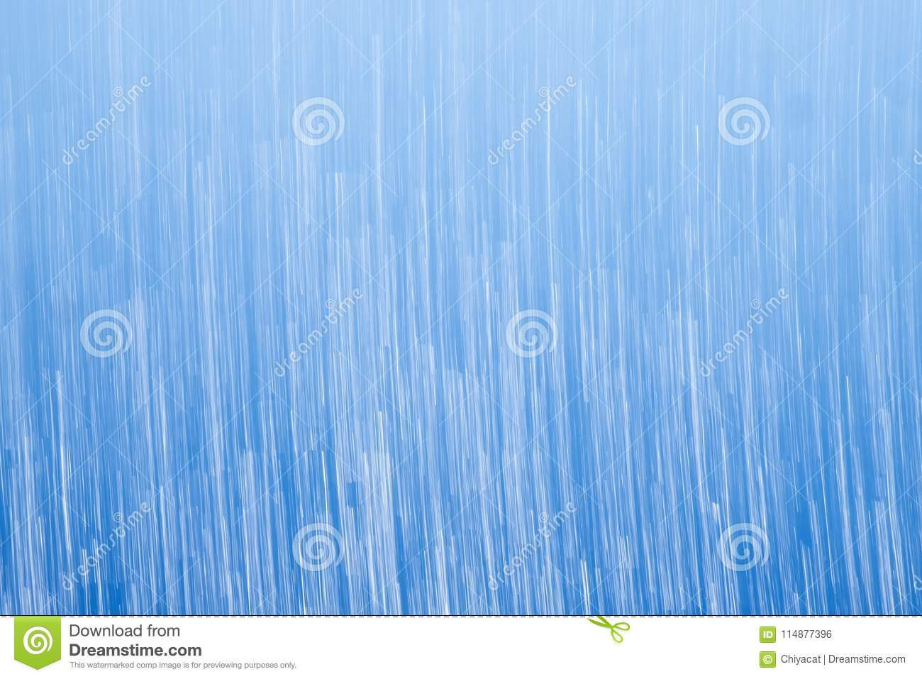 Abstract Blue and White Background #7