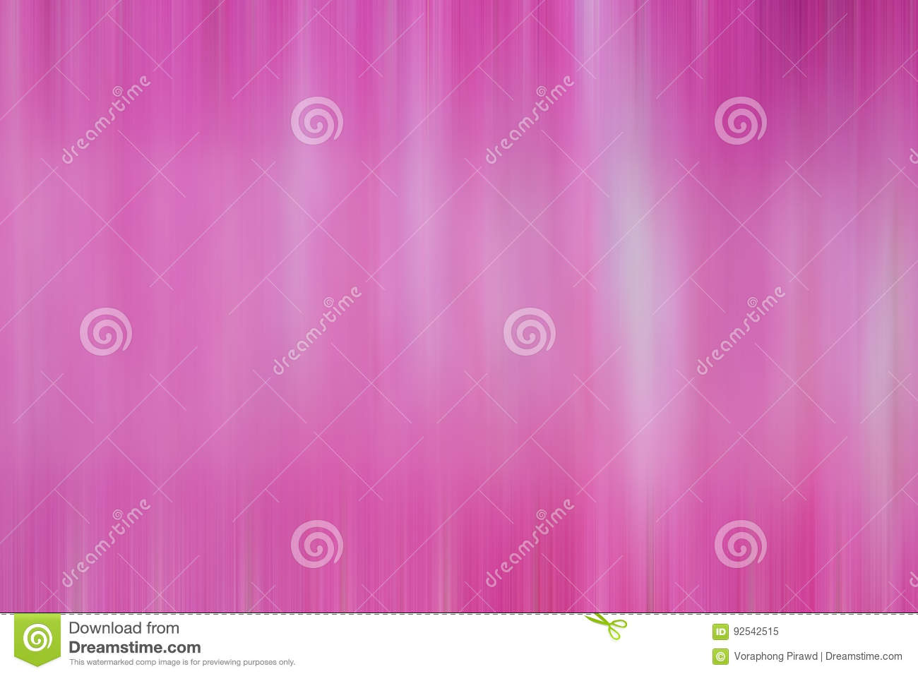 Abstract blur pink background