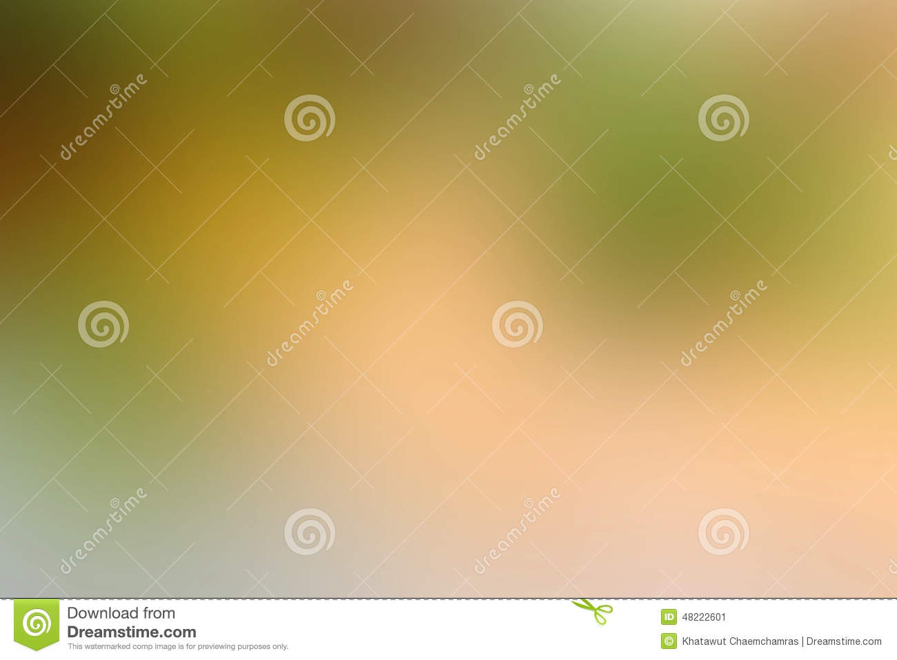 Abstract Blurry Backgrounds Stock Image - Image of orange ...