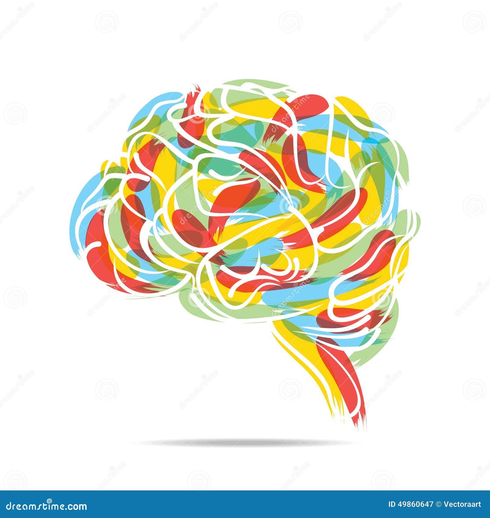 abstract brain wallpaper mind - photo #29