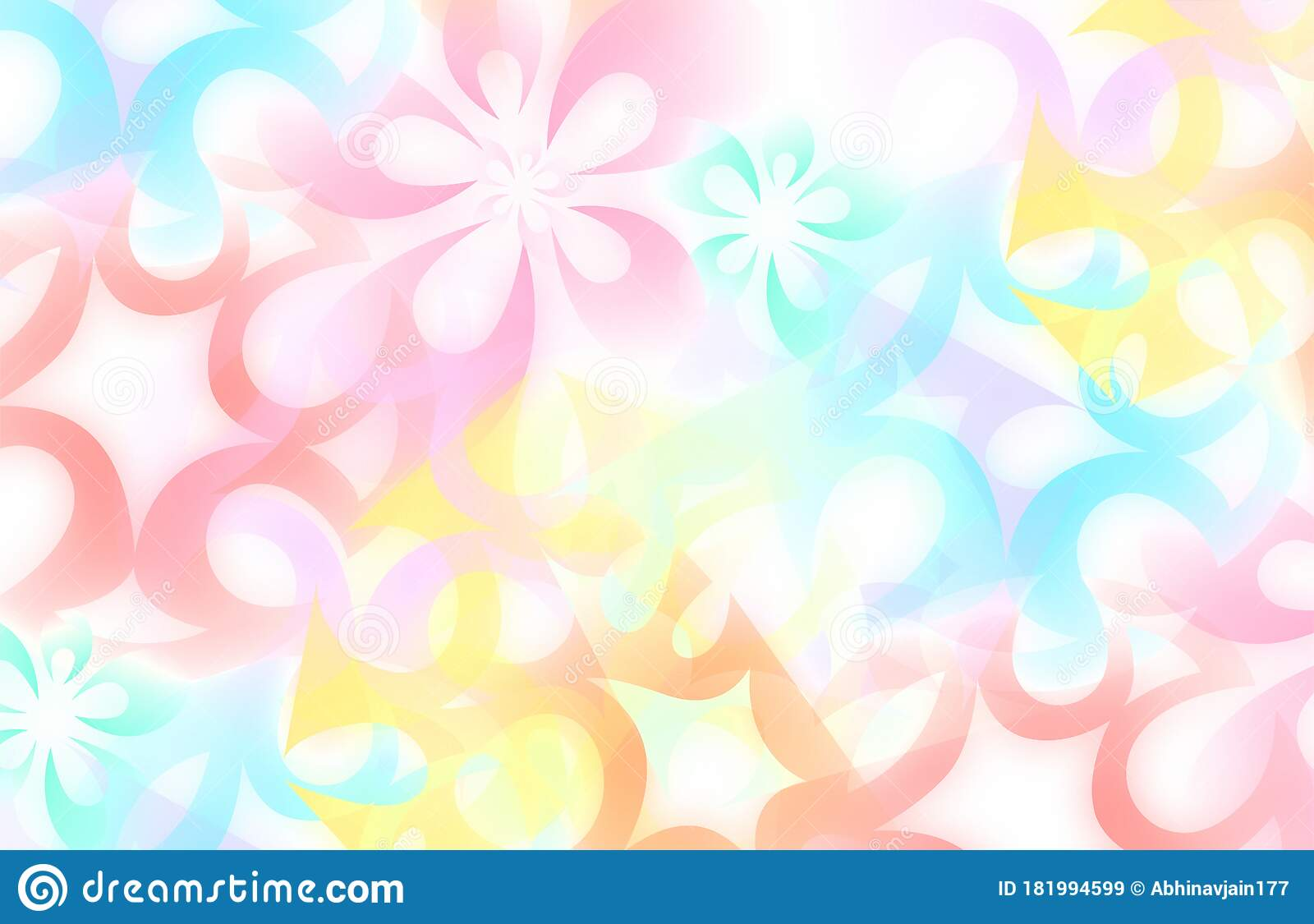 Abstract Bright Colorful Wallpaper Background In Vector Bright Glowing Colorful Background Wallpaper Stock Illustration Illustration Of Books Design 181994599