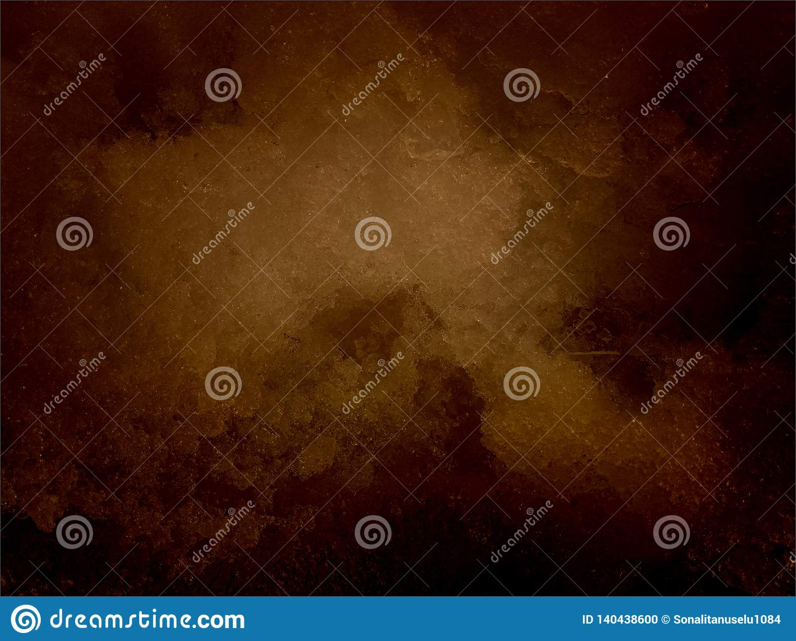 Abstract brown shaded textured background. paper grunge background texture. background wallpaper.