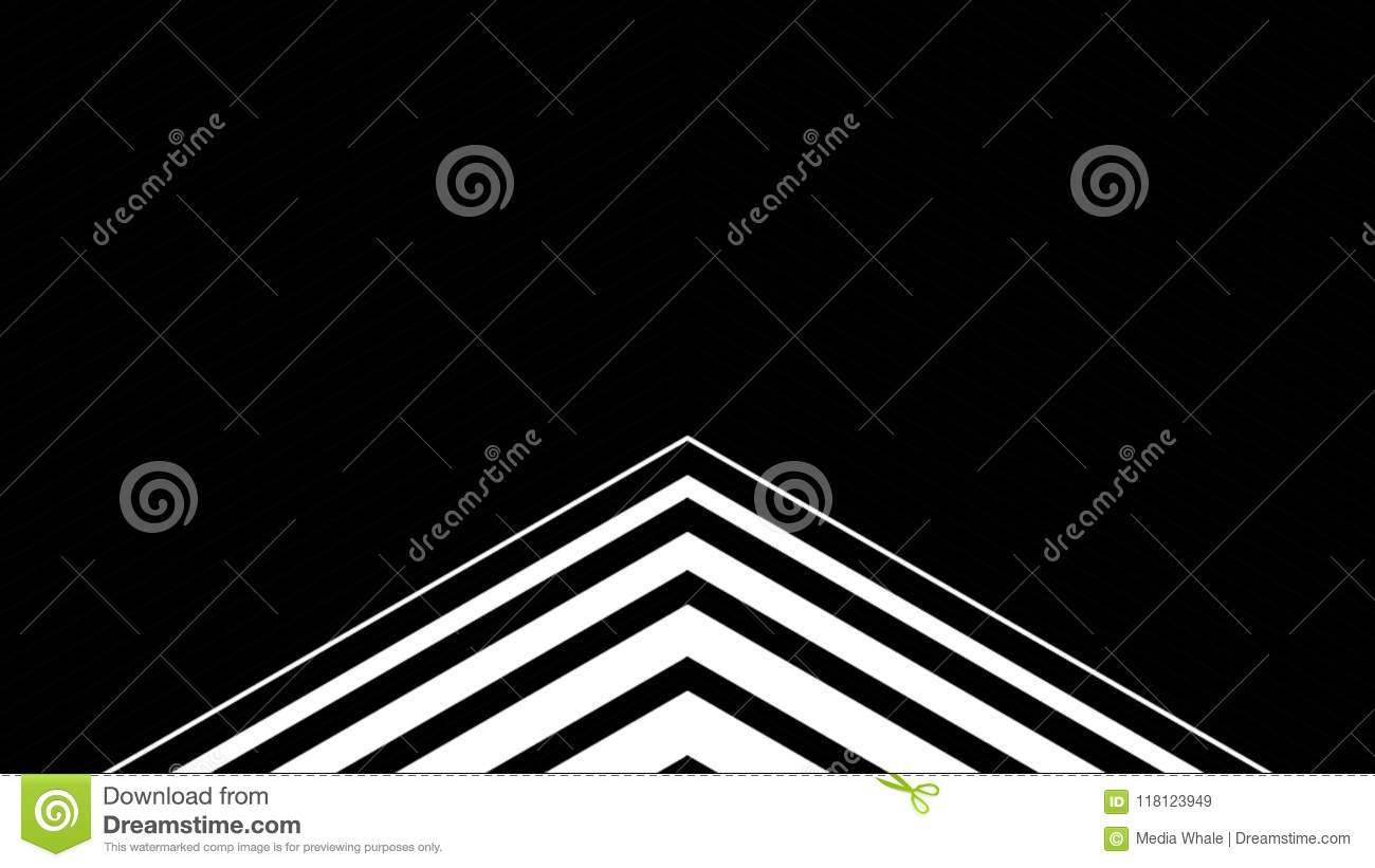 Abstract Cgi Motion Graphics And Animated Background With Moving