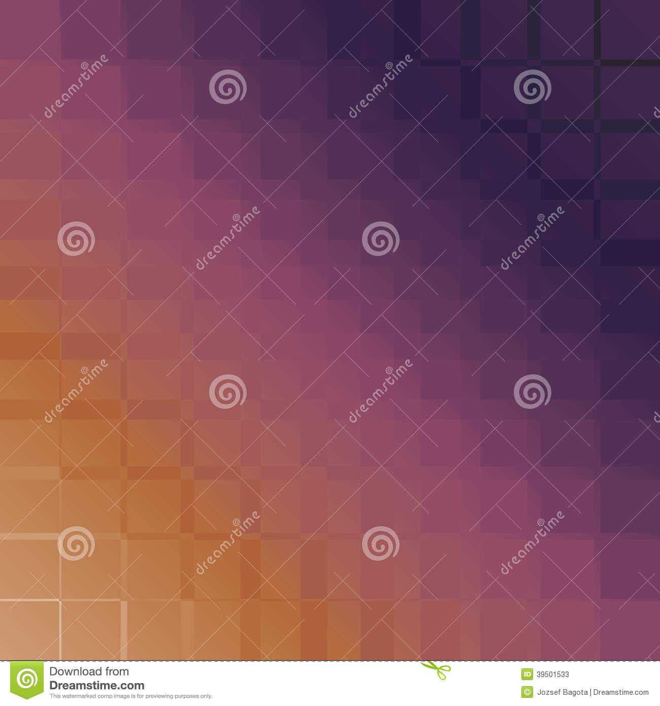 Download Abstract Checkered Background Stock Vector - Illustration of brochure, cover: 39501533
