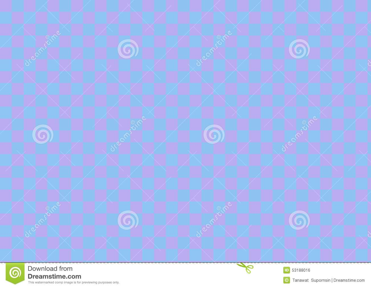 Abstract Chessboard Pattern Stock Photo