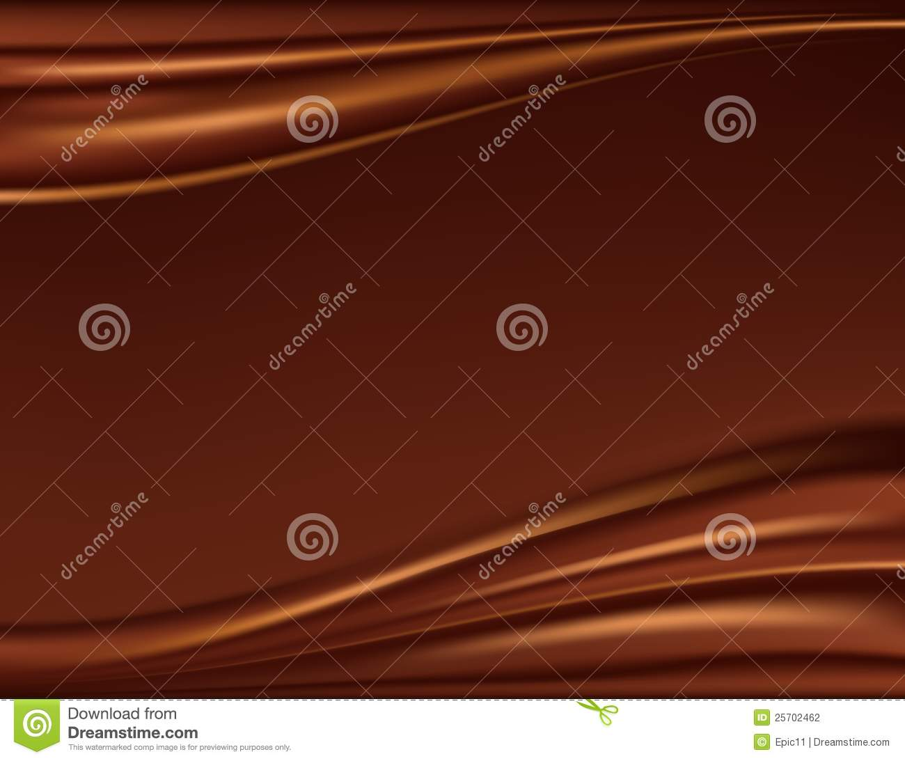 abstract chocolate background stock photography image