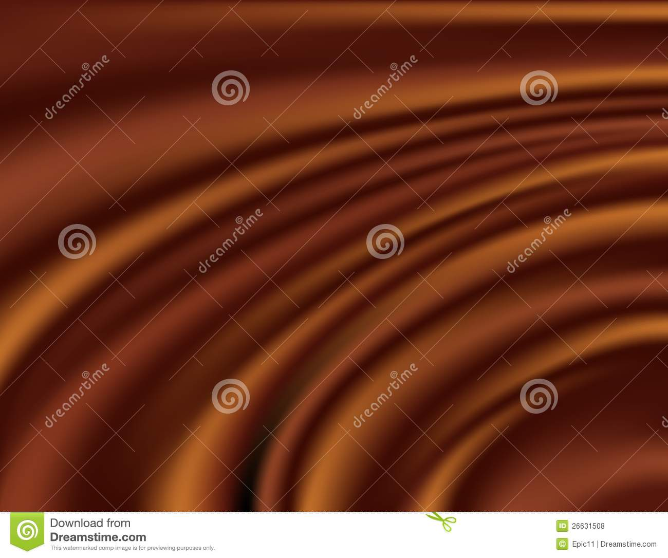abstract chocolate background stock vector image 26631508