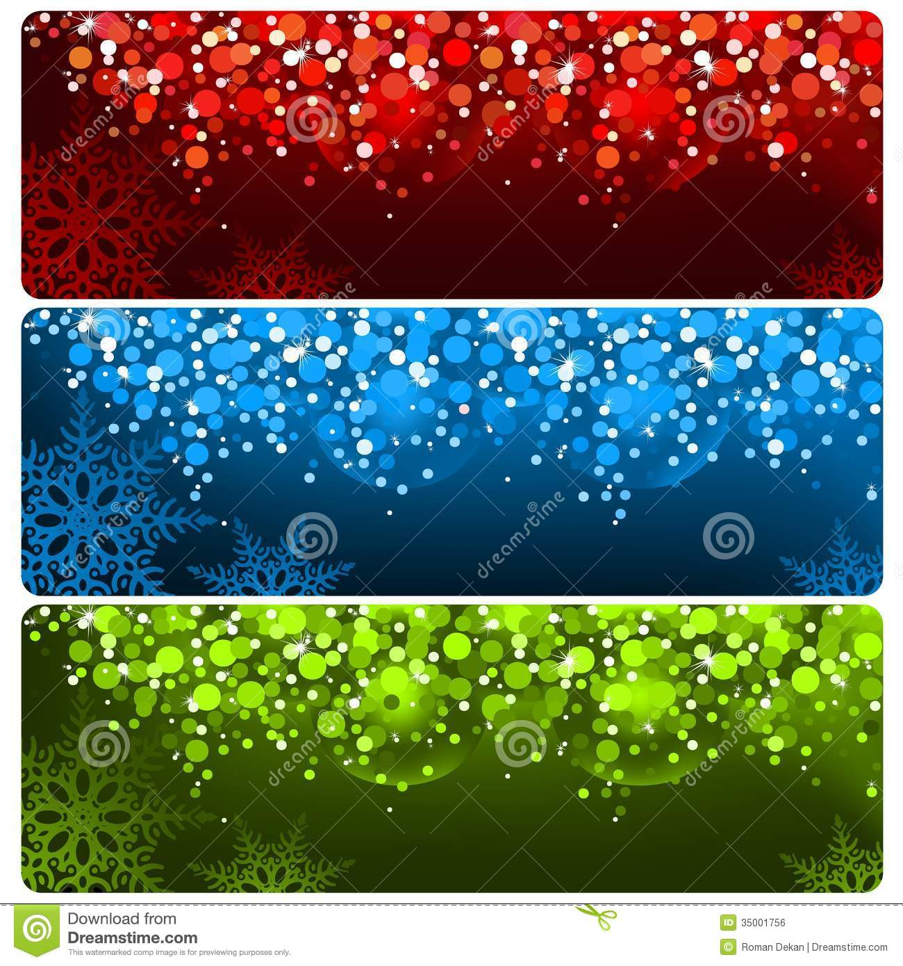 abstract christmas banner stock vector. illustration of celebration