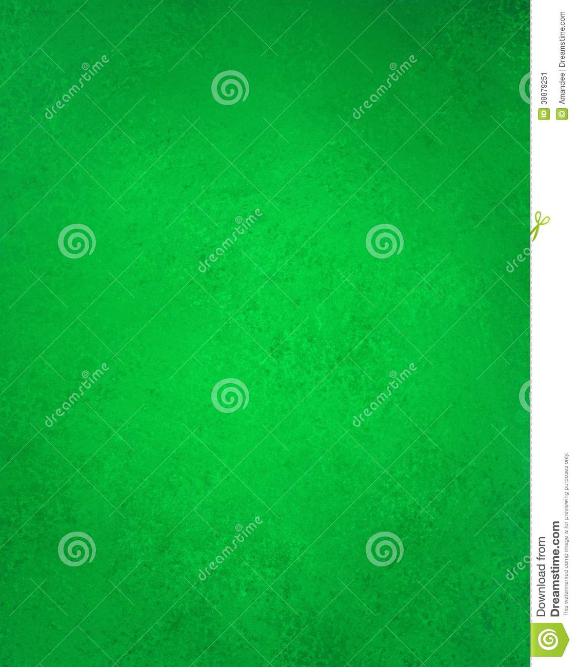 Abstract Christmas green background texture