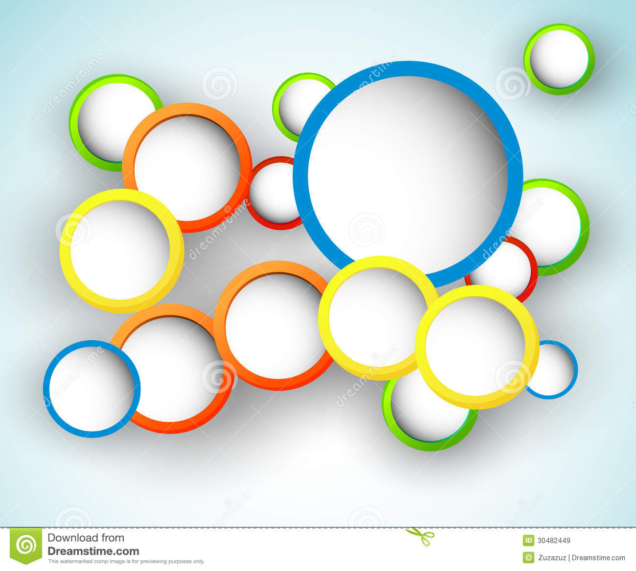 Circle Design Art : Abstract circle art pictures to pin on pinterest daddy