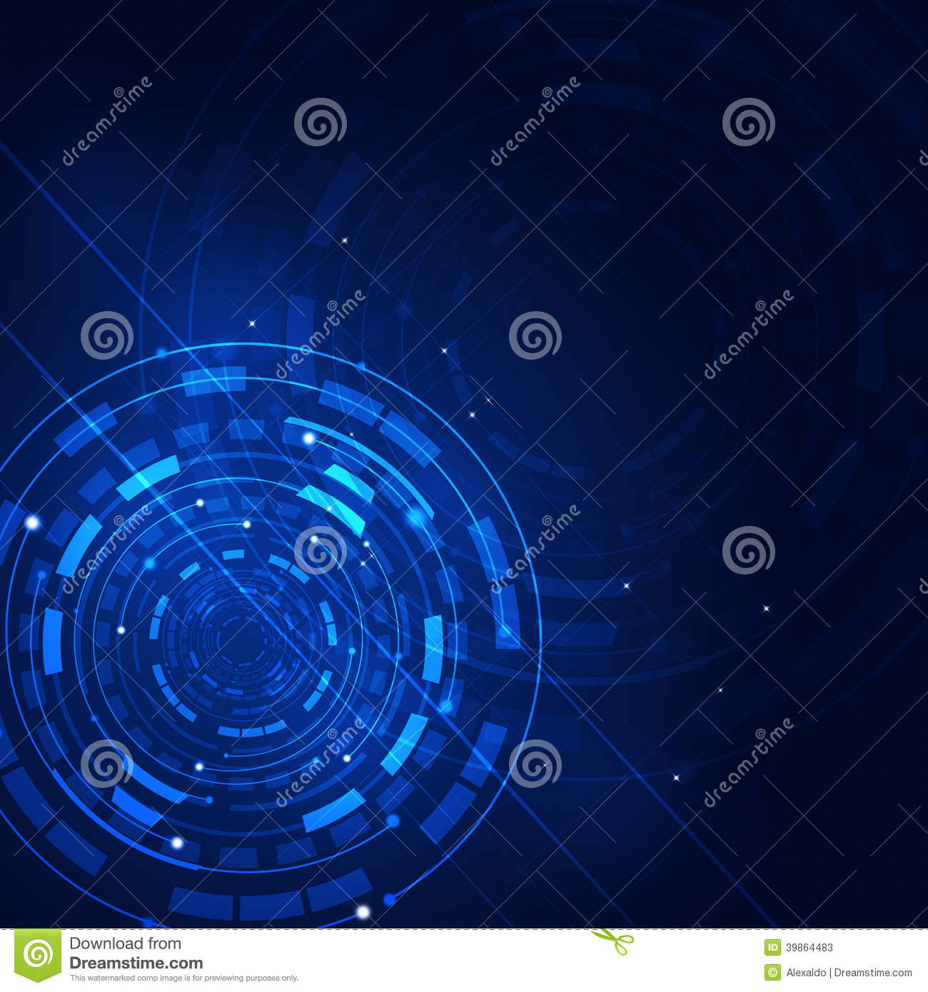 abstract background blur circle - photo #25