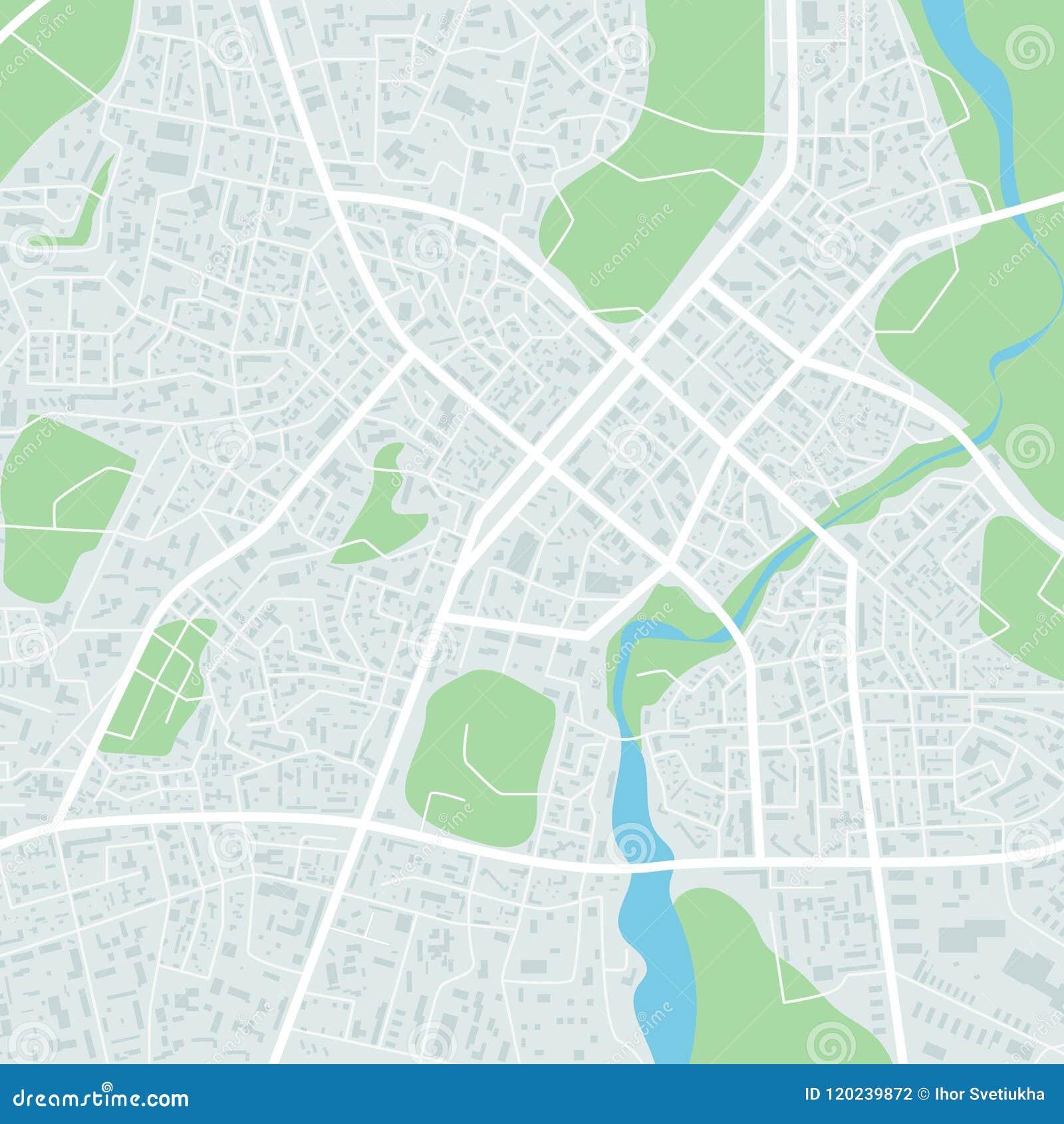 Scheme Map on