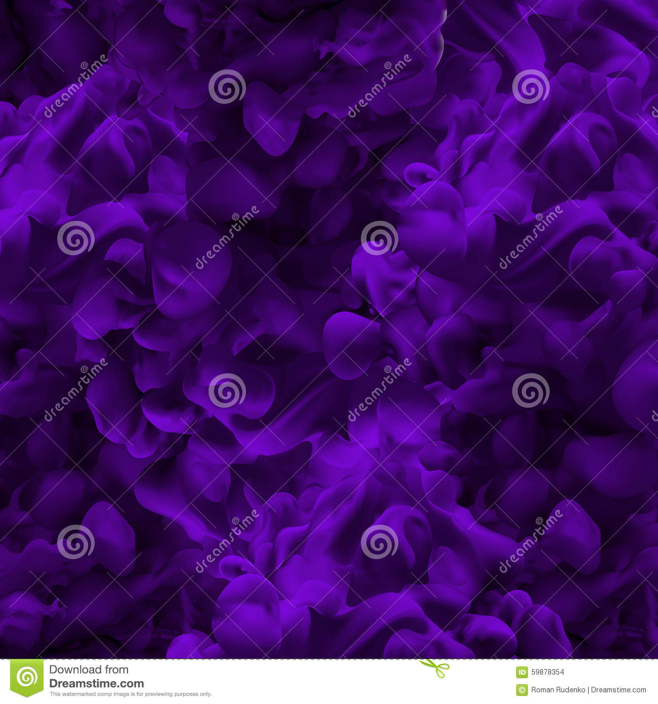 abstract cloud ink background violet color water paint. Black Bedroom Furniture Sets. Home Design Ideas