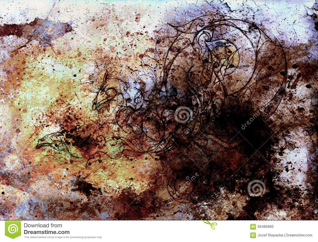 royaltyfree download abstract color backgrounds painting