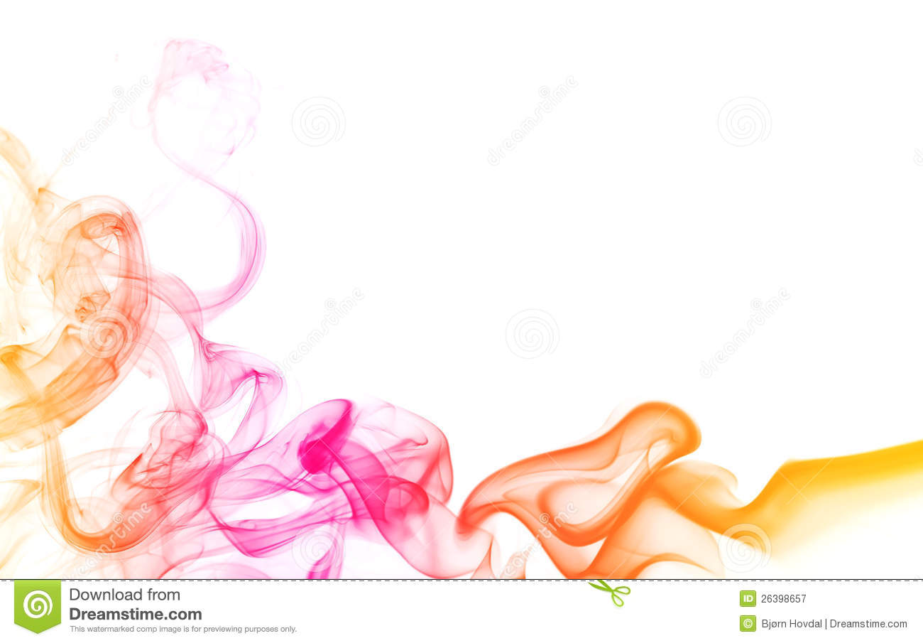 Abstract Color Smoke Stock Image Image Of Effect Wallpaper