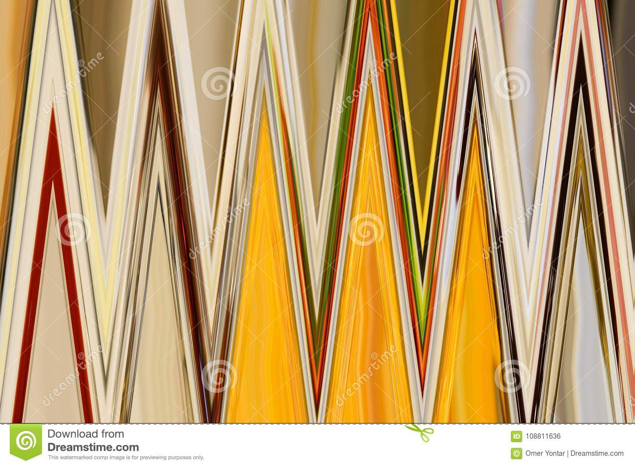 Abstract colorful background and pattern design