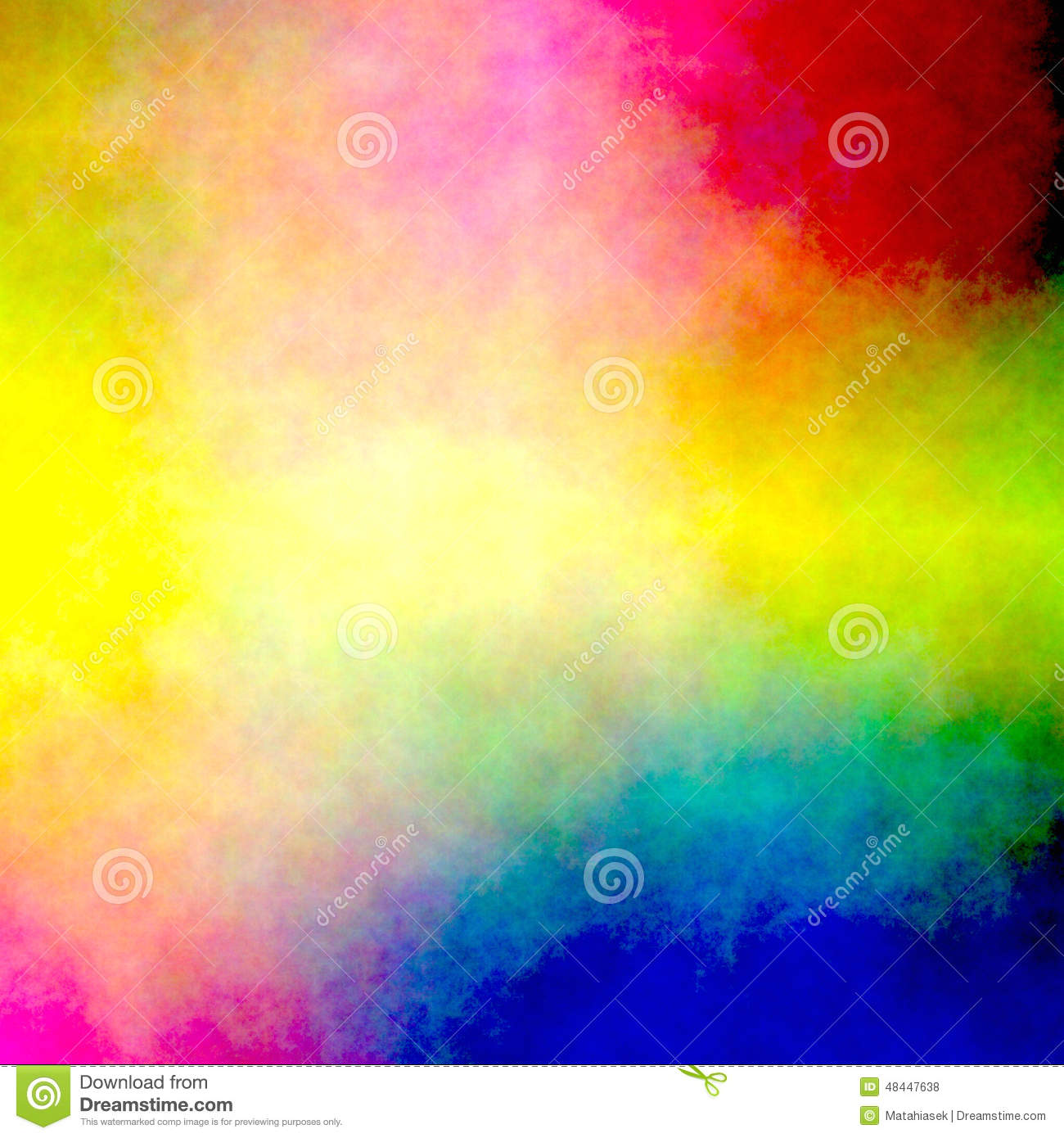 abstract colorful background in red blue and yellow stock photo image 48447638. Black Bedroom Furniture Sets. Home Design Ideas