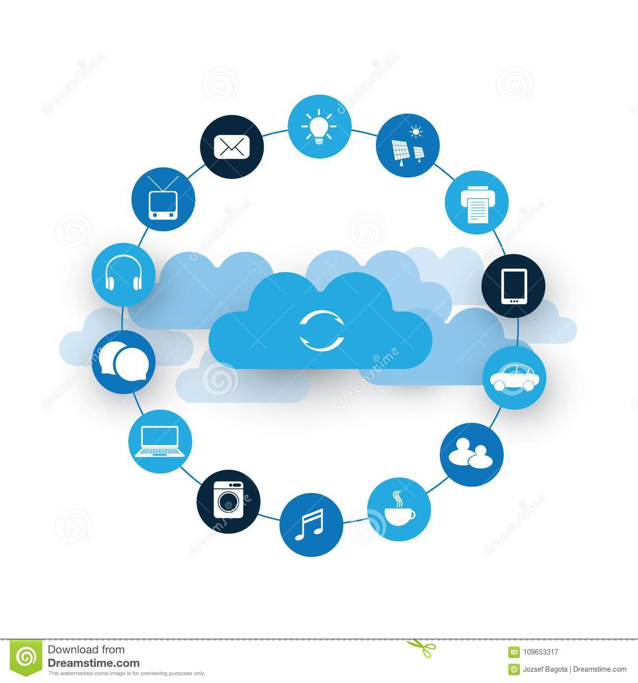 Internet Of Things, Digital Home And Networks Design ...
