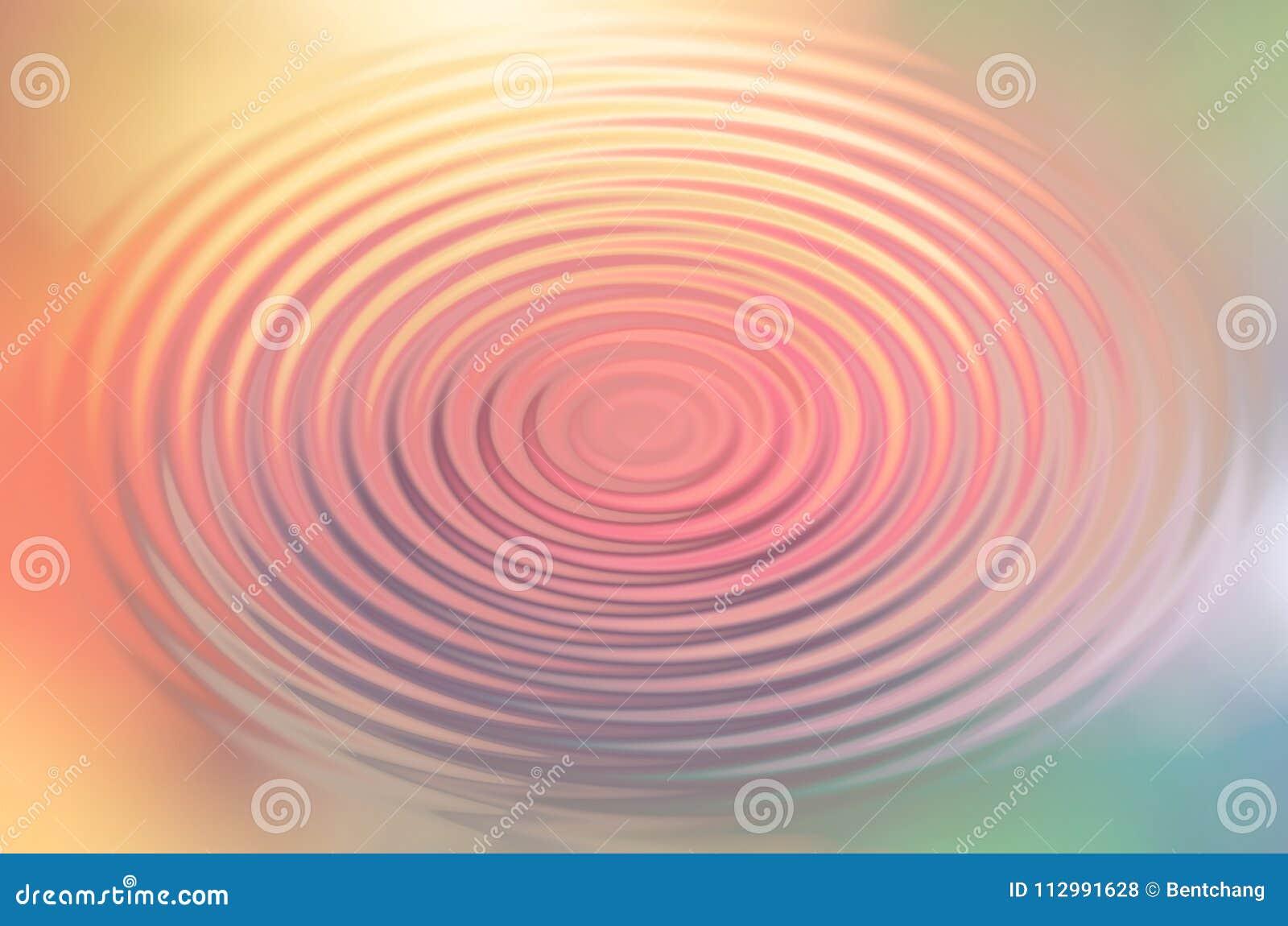 Abstract motion illustrations background. Blur, distort, ripple, beauty & design.