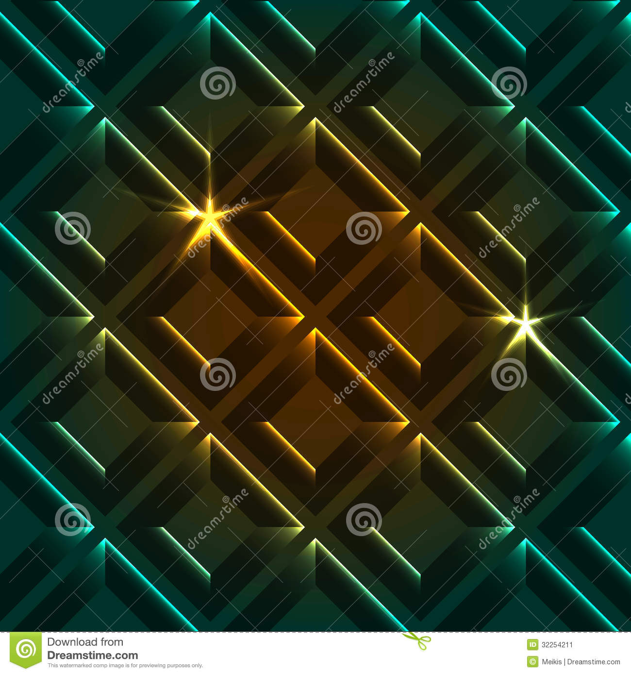 abstract geometric colorful background - photo #34
