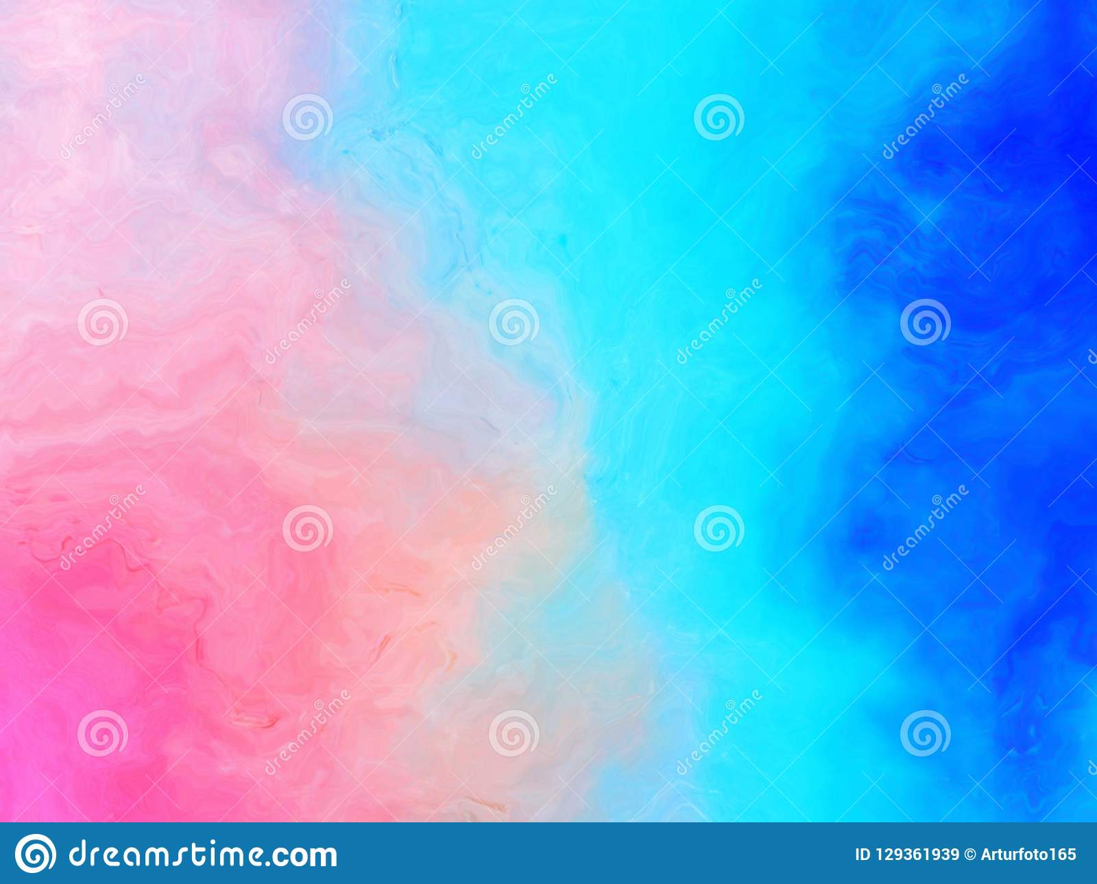 Abstract Colourful Wallpaper Stock Image Image Of Dark