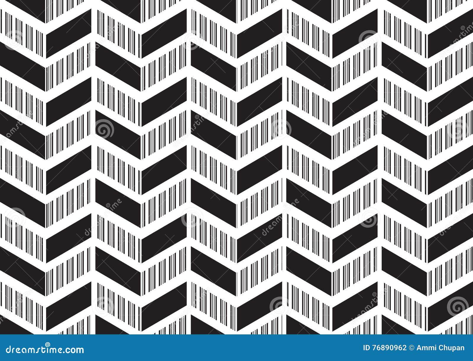 Abstract corner modern design pattern background in black white colour theme
