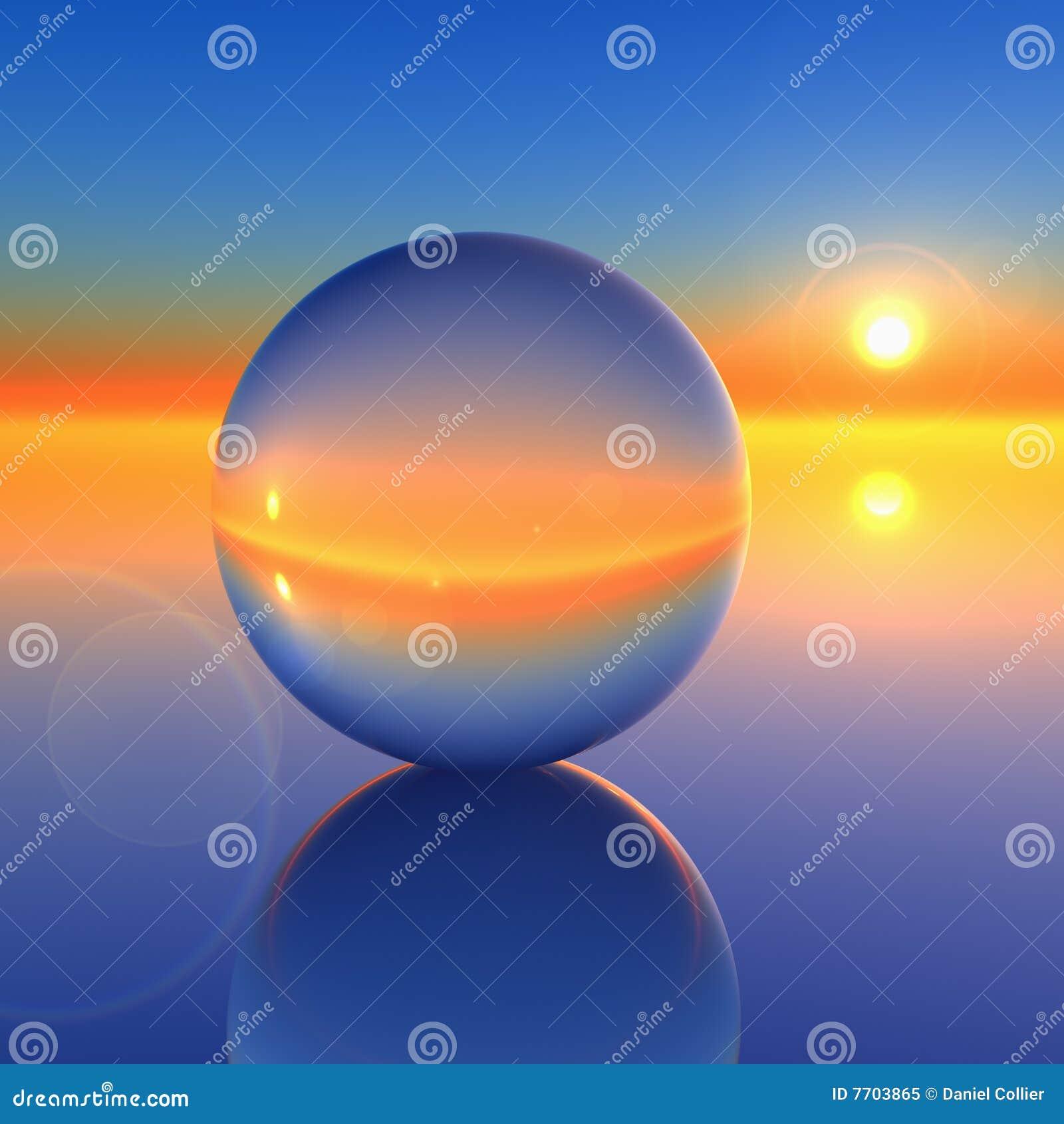 Abstract Crystal Ball on Future Horizon